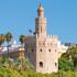 visita gratis la torre del oro de Sevilla