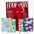 Mira qué regalos traen las revistas de diciembre 2017