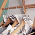 Etiquetas imprimibles para organizar la ropa